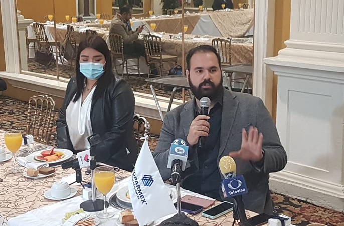 Buscarán empresarios realizar debates virtuales con candidatos de Aguascalientes