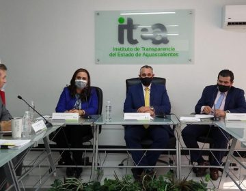 Concluye ITEA segundo ejercicio de verificación de sujetos obligados