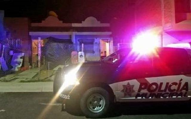 Segundo suicidio frustrado de una mujer en Aguascalientes