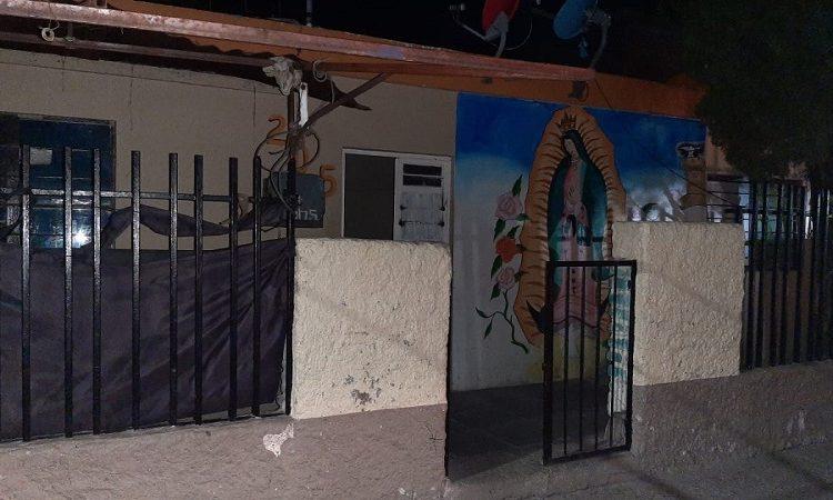Mujer de 42 años de edad atentó contra su vida en Aguascalientes; fue rescatada por policías