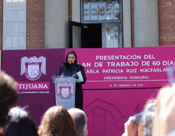 Convocar a unidad partidista, prioridad en el plan de gobierno de Karla Ruiz