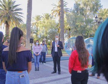 Arranca municipio de Jesús María campaña de recolección de tapitas para apoyar a niños con cáncer