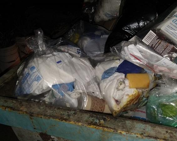 Suspenden hospital privado en Rincón de Romos por irregularidades en manejo de desechos