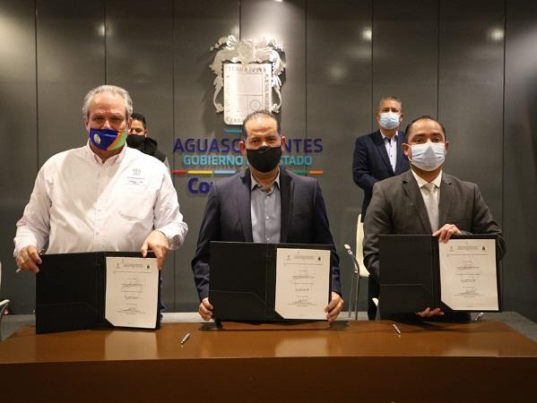 Acuerdan gobierno y municipios convenio para pagar multas y faltas administrativas con trabajo comunitario