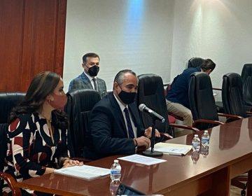 Analiza ITEA sanciones a partidos y agrupaciones políticas por opacidad