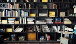 Libros, discos, series, pódcast…