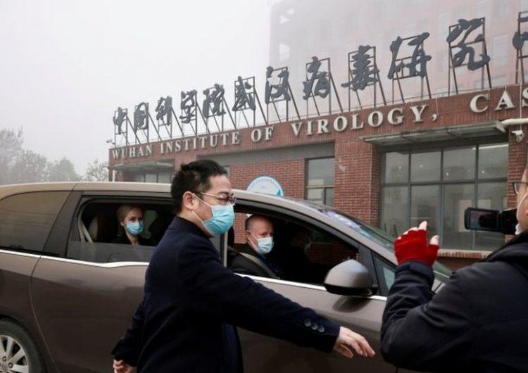 Coronavirus: qué se sabe de la misión de la OMS en Wuhan para investigar el origen de la pandemia
