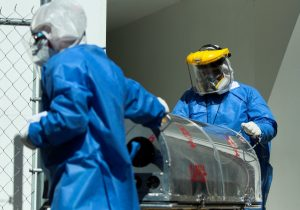 COVID-19 México: 79,429 personas han recibido el esquema completo de vacunación