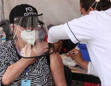 México rebasa los 2 millones de casos confirmados de COVID-19