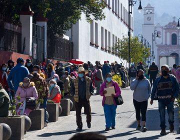 México descarta desarrollo de variante local de COVID-19 y confirma primer caso de la brasileña