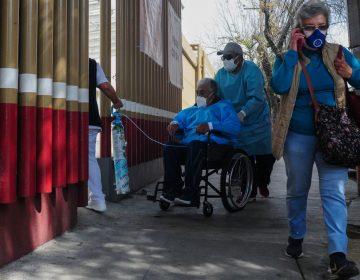 México registra 8,988 casos nuevos y 1,075 muertes por COVID-19
