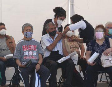 México acumula 2,060,908 casos confirmados de COVID-19 y 182,815 muertos