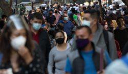 México llega a 184,474 decesos por COVID-19; hubo 782 en…