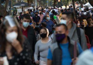 México llega a 184,474 decesos por COVID-19; hubo 782 en las últimas 24 horas