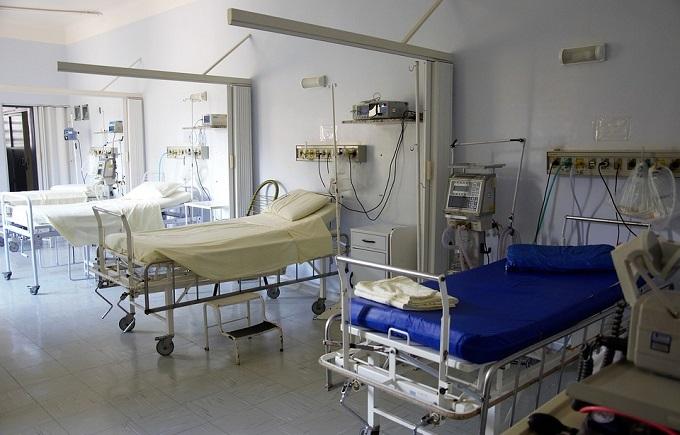 Aguascalientes, tercer lugar en ocupación de camas con ventilador