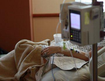 Alcanza Aguascalientes nuevo récord de pacientes intubados por Covid-19
