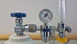 Aumento de casos de Covid-19 generan escasez mundial de oxígeno:…