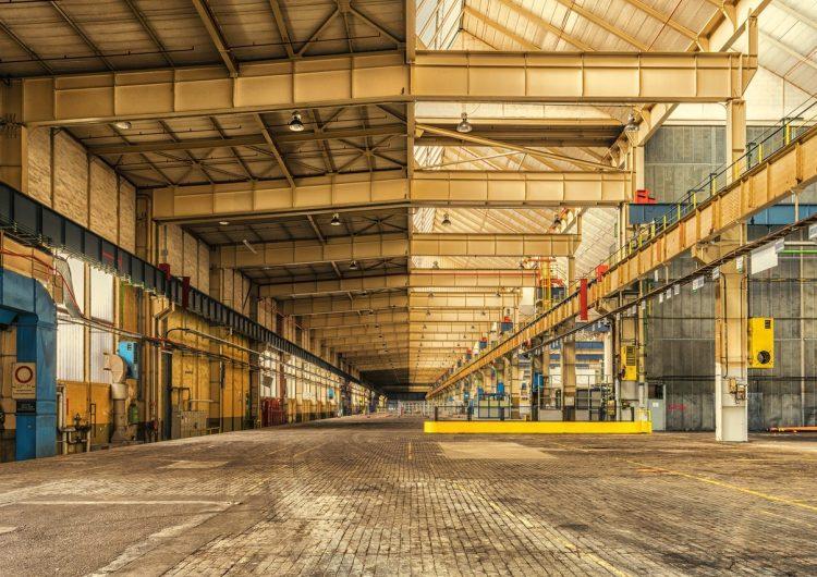 Confirma INEGI caída de 8.5% en economía en 2020