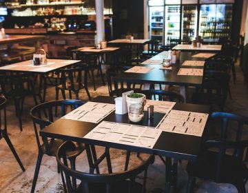 """Crea gobierno distintivo """"Restaurante seguro""""; podrán flexibilizar horarios y aforos"""
