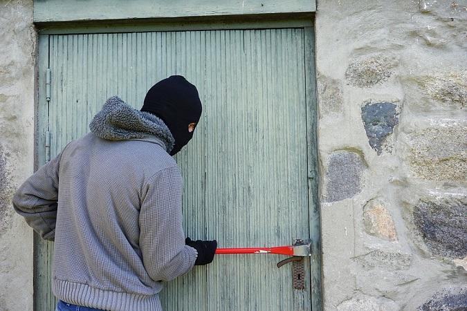 Hasta 300 denuncias por robo a casa habitación y comercios cada mes en Aguascalientes