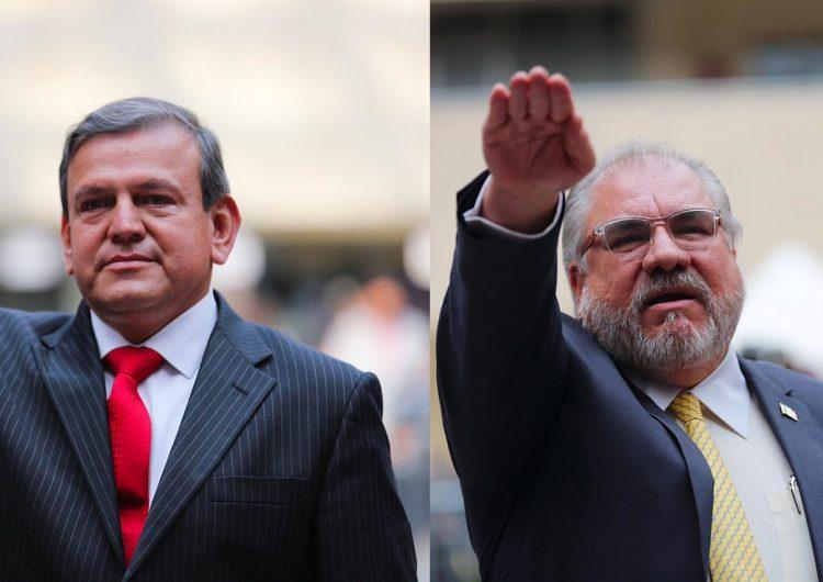 Aprueba Cabildo de Tijuana a nuevos titulares de Seguridad y Secretaría de Gobierno