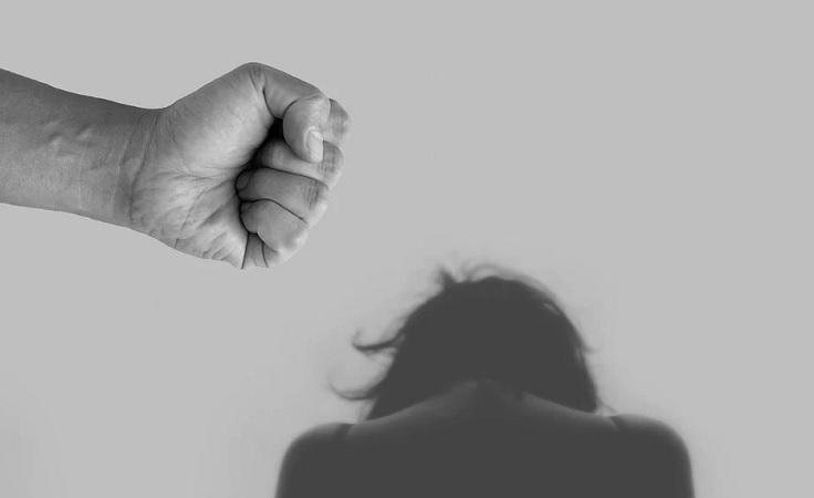 Cinco denuncias diarias por violencia familiar se registraron en enero