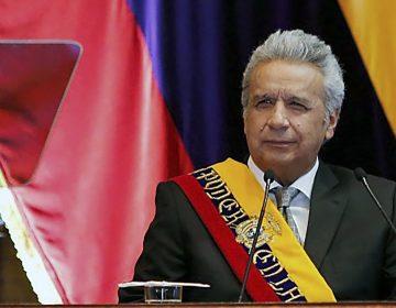 Presidente de Ecuador es expulsado de su partido por presunto incumplimiento del plan de gobierno