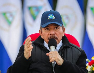 ONU condena represión en Nicaragua y exige al presidente Ortega garantizar elecciones libres