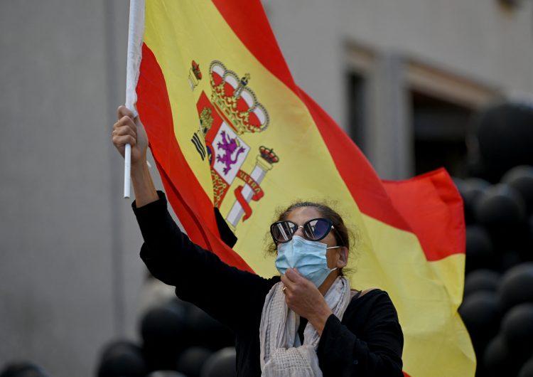 Madrid prohibe manifestaciones conmemorativas al Día de la Mujer
