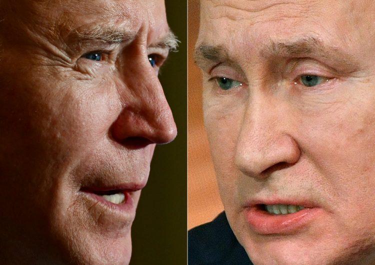 Biden no lamenta haber calificado de 'asesino' a Putin: Casa Blanca