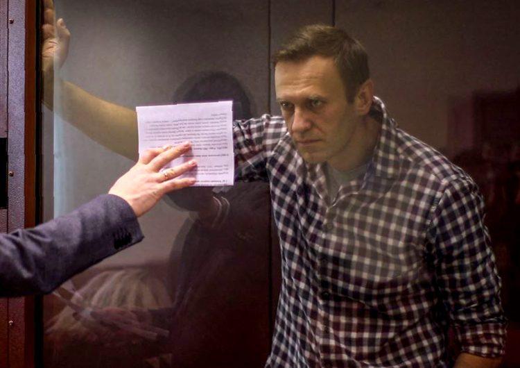 Expertas de la ONU piden investigación internacional por envenenamiento de opositor ruso