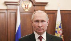 Rusia advierte a EU que 'no juegue con fuego' tras…