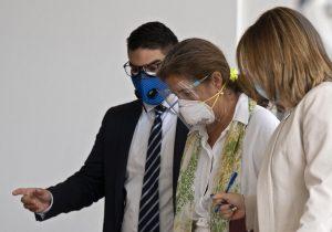 Embajadora de la UE sale de Venezuela luego de ser declarara 'persona no grata'