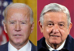 Migración, comercio y pandemia, los temas en la reunión virtual de Joe Biden y López Obrador