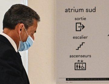 Expresidente de Francia acudirá al Tribunal Europeo tras ser condenado a prisión por corrupción