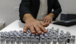 Inicia envasado de vacunas CanSino en México; se prevé distribución…