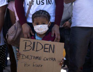 Comisión de altos funcionarios de EU viajará a México para analizar creciente ola de migrantes