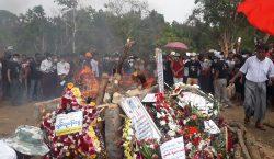 Birmania: ONU pide medidas duras contra ejército tras la muerte…