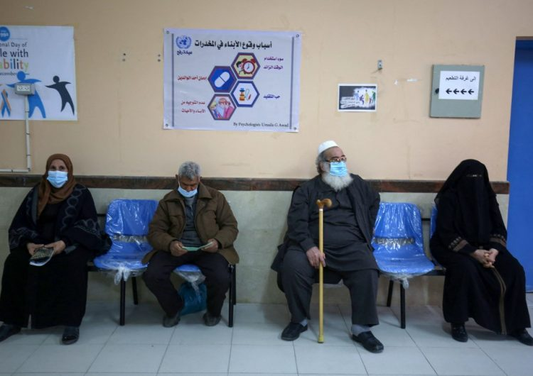 Corte Penal Internacional abre investigación por crímenes de guerra en territorios palestinos