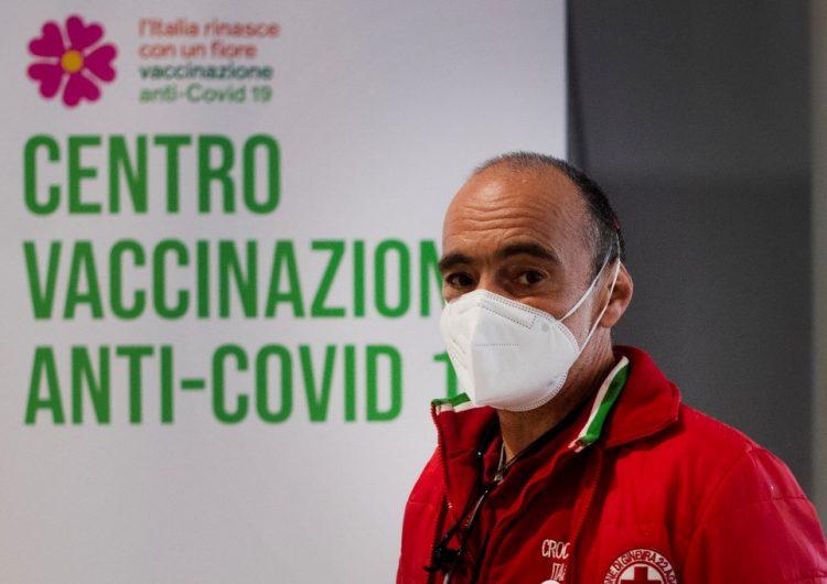 Italia volverá al confinamiento para encarar la tercera ola de coronavirus