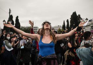 Día Internacional de la Mujer: así se está conmemorando en el mundo