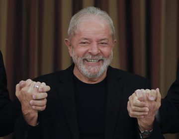 Brasil: juez anula todas las condenas en contra de Lula da Silva