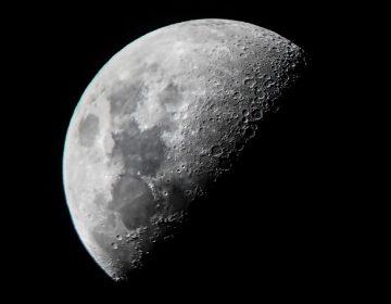 Rusia y China planean construir una estación lunar conjunta