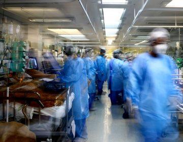 Brasil vuelve a superar el récord de casos diarios de COVID-19 con casi 87,000 nuevos contagios