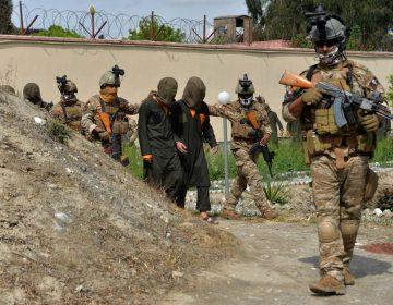 Talibanes advierten a EU que sus tropas deben abandonar Afganistán o atenerse a las consecuencias