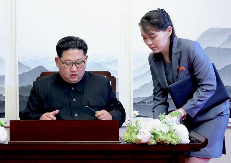 """Corea del Norte amenaza a EU: """"No hagan nada que les haga perder el sueño"""""""