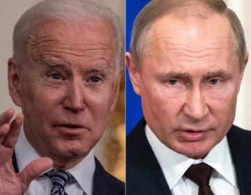 ¿Putin es un asesino? 'Sí, lo creo': Biden