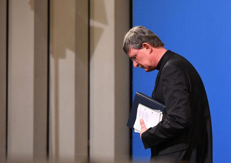 Informe denuncia más de 200 casos de abuso sexual infantil en diócesis de Alemania