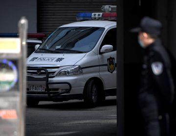 Ataque con bomba en China deja cuatro personas muertas y cinco heridos
