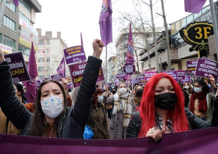 La ONU presiona para que las mujeres ocupen más posiciones de poder
